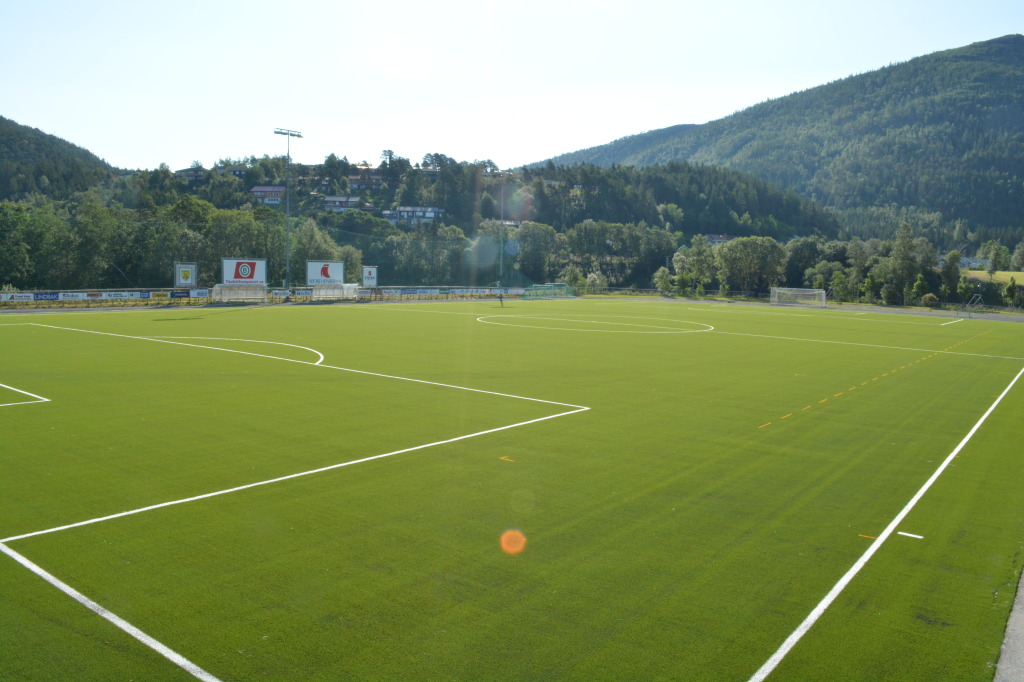 Afjord Pitch
